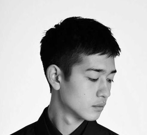 Short Hairstyles For Asian Men Hair By Brian